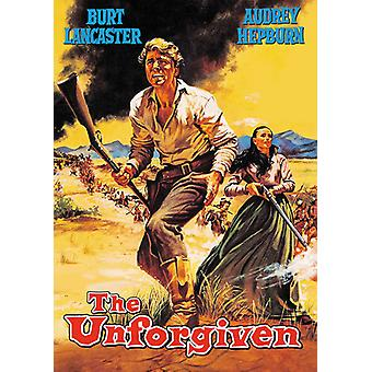 Unforgiven [DVD] USA import