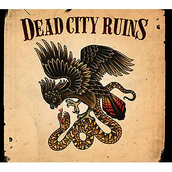 Dead City Ruins - Dead City Ruins [CD] USA import