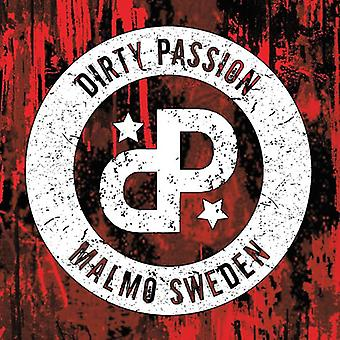 Dirty Passion - Dirty Passion [CD] USA import