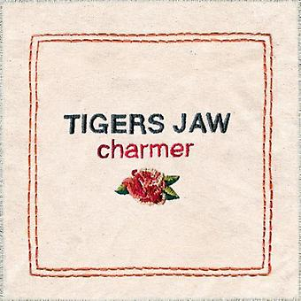 Tigers Jaw - Charmer [CD] USA import