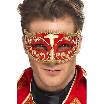 Eye mask Teufelsmakse Devil eye mask eye mask