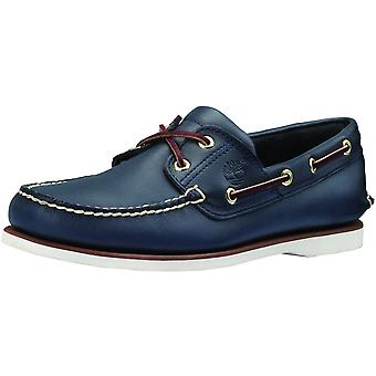 Timberland Timberland Earthkeepers Classic Mens Boat Shoe
