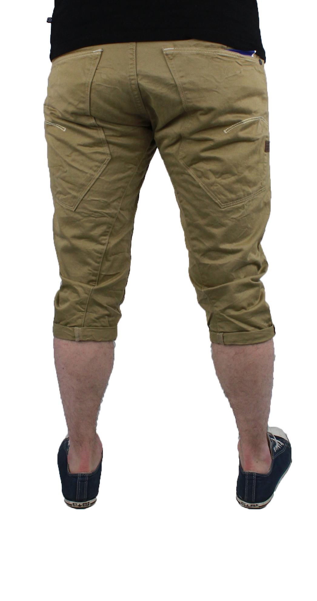 G-Star Type C 3/4 Length COJ Nomad Shorts