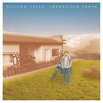 William Tyler - Impossible Truth [Vinyl] USA import
