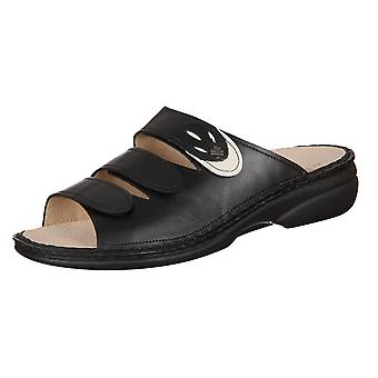 Finn Comfort Kos 02554900418 universal summer women shoes