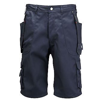 Ironman werk dragen Utility duurzaam Shorts