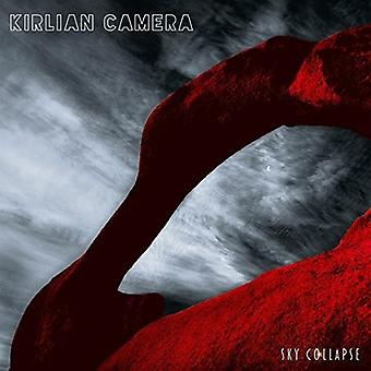 Kirlian Camera - Sky Collapse [Vinyl] USA import