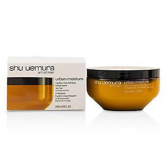 Shu Uemura Urban Moisture Hydro-nourishing Treatment (dry Hair) - 200ml/6oz