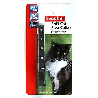 Beaphar kat kraag, Diamante collectie zwart