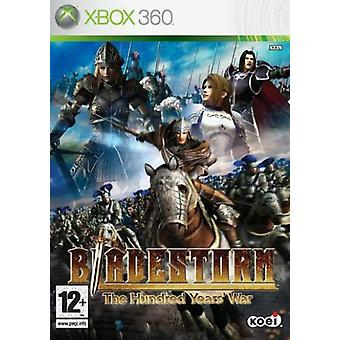 Bladestorm The Hundred Years War (Xbox 360) - As New
