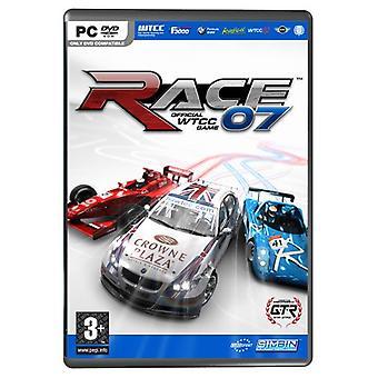 RACE 07 The Official WWTC Game (PC DVD) - Nouveau