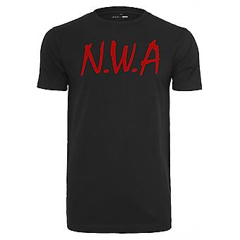 Urban classics men's T-Shirt N.W.A.