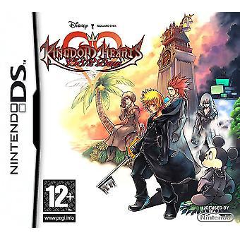 Kingdom Hearts 358/2 Days Nintendo DS Game