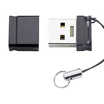 Intenso Slim Line USB stick 64 GB Black 3532490 USB 3.0
