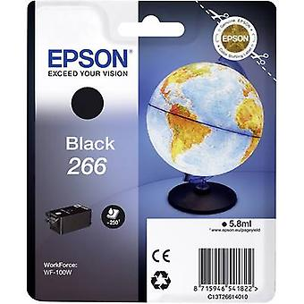 Epson Ink T2661, 266 original negru C13T26614010