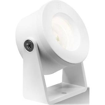 Barthelme 62513827 LED displej skrinka svetlo 3 W Teplá biela biela