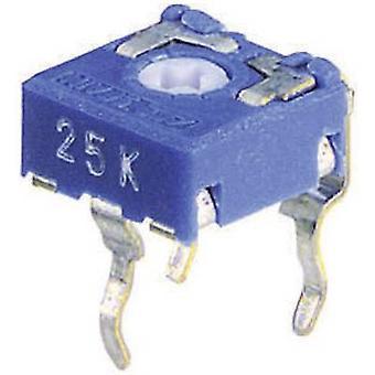 Weltron CA6 V Recortador Miniatura lineal 0.1 W 1 k s 215 á 235 á 1 ud(s)