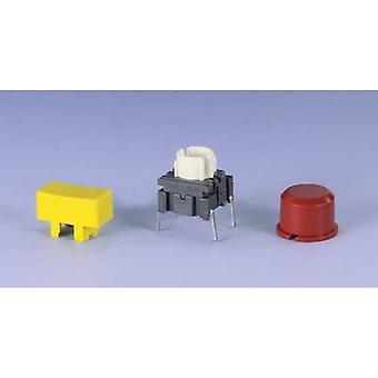 MEC 1P04 Switch cap Yellow 1 pc(s)