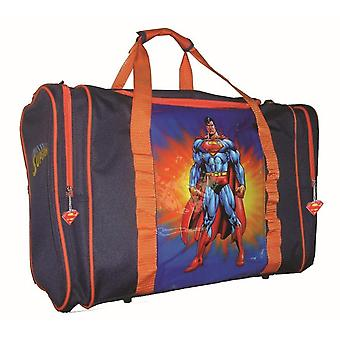 Superman sport bag