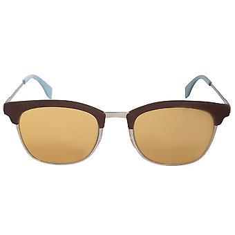 Fendi Square Sunglasses FF0228S 4ES 70 50
