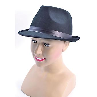 Blues Style Hat, Deluxe