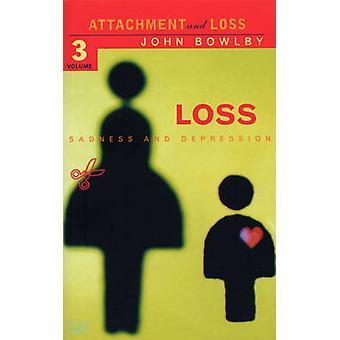 Verlust - Trauer und Depression - Bindung und Verlust - Band 3 von E. J.