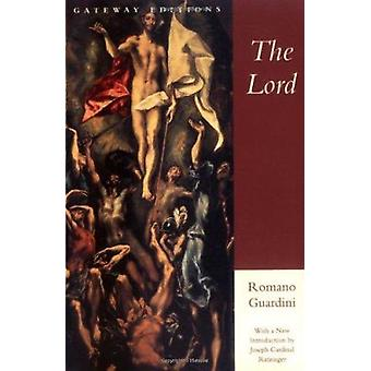 Le Seigneur de Romano Guardini - Joseph Ratzinger - 9780895267146 livre
