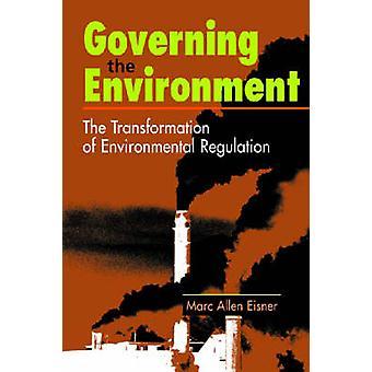 D'administration de l'environnement - la Transformation de l'environnement Regula