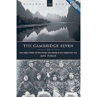 Il Cambridge Seven di John Pollock - 9781845501778 libro