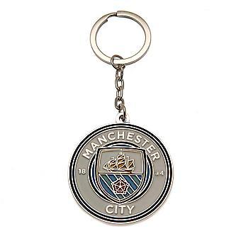 מחזיק מפתחות של מנצ סיטי
