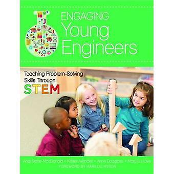 Boeiende jonge ingenieurs - onderwijs van probleemoplossende vaardigheden door middel van Ste