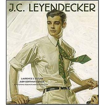 J. C. Leyendecker by Laurence S. Cutler - Judy Goffman Cutler - 97808