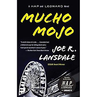 Mucho Mojo (Vintage Crime/Black Lizard Vintage Crime/Black Lizard)