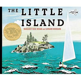 La petite île (Dell photo Yearling)