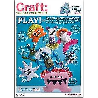 CRAFT: Transforming Traditional Crafts: v. 6