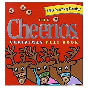 Cheerios Christmas Play boken