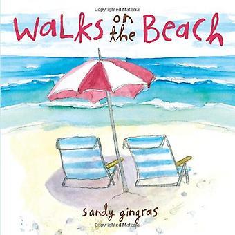 Spaziergänge am Strand