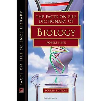 Dictionary of Biology (Facts on File Science Dictionary)
