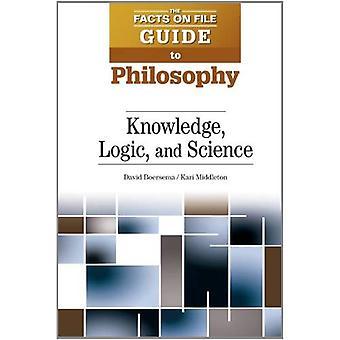 Kunskaper, logik och vetenskap