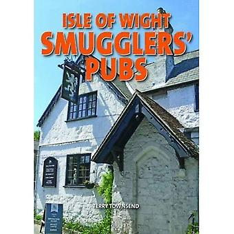 Isle of Wight Smuggers' Pubs
