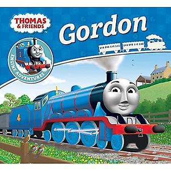 Thomas & vrienden: Gordon (Thomas Engine Adventures)