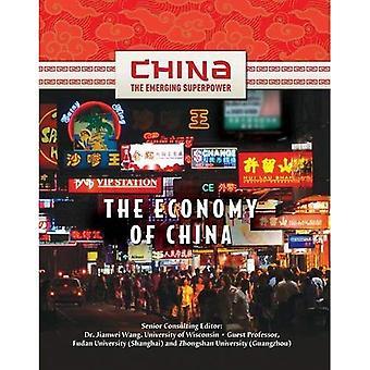 L'economia della Cina: la storia della cultura della Cina