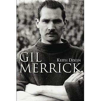 Gil Merrick. 'Herr Birmingham City'