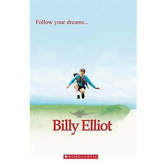 Billy Elliot (Scholastic ELT Readers)