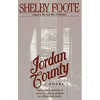 Jordanië County