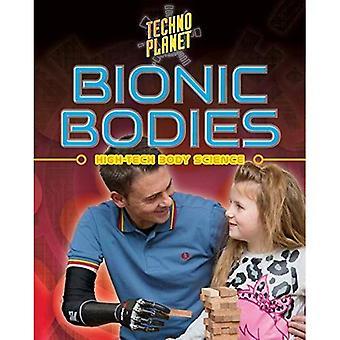 Bionic elinten