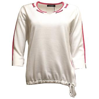 GOLLEHAUG Sweater 1911 11175 White