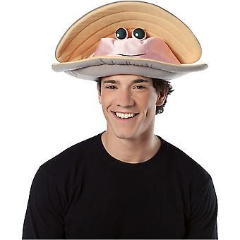 Clam hoed voor alle
