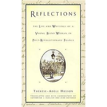 Reflexões de ThereseAdele Husson