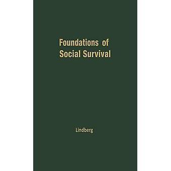 Fondations de survie sociale par Lindberg & John